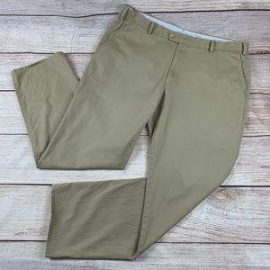 Peter Millar Pima Cotton Khaki Pants Chinos 40x32